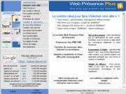 Web Présence Plus